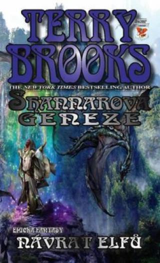 Návrat Elfů - Terry Brooks