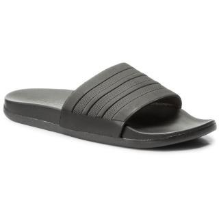 Nazouváky adidas - adilette CF  Mono S82137  Cblack/Cblack pánské Černá 39
