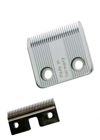 ND MOSER set nástavců s jemnou čepelí 0,1-3mm pro strojek typu Rex