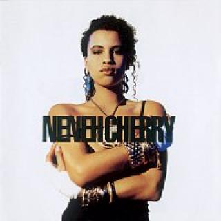 Neneh Cherry – Raw Like Sushi LP