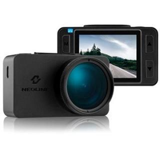 Neoline Palubní kamera do auta s parkovacím režimem  X72