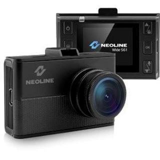 Neoline Palubní minikamera do auta s WiFi  S61
