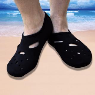 Neoprenové potápěčské boty Velikost: S