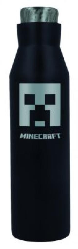 Nerezová termo láhev Diabolo - Minecraft, 580 ml