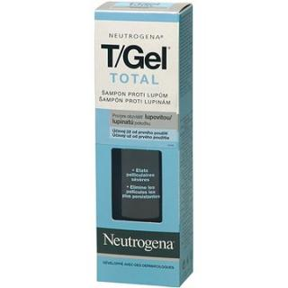 NEUTROGENA T/Gel Fort Anti-Dandruff 125 ml