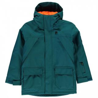 Nevica Boost Ski Jacket Junior Boys pánské Petrol Blue | Other 11-12 Y