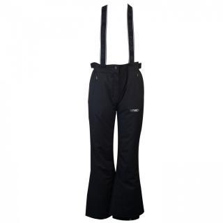 Nevica Vail Ski Pants Ladies dámské Black   Other XS