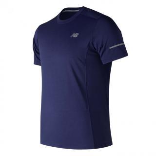 New Balance Core Run T Shirt Mens Other S