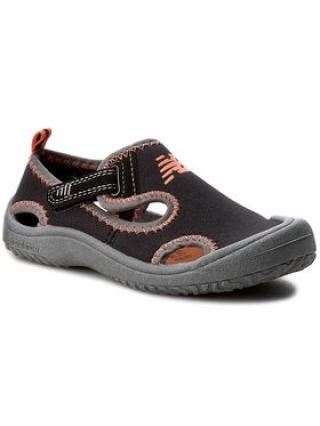 New Balance Sandály K2013BON Černá pánské 31