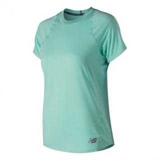 New Balance Seasonless T Shirt Ladies Other XS
