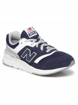 New Balance Sneakersy GR997HDM Tmavomodrá pánské 39