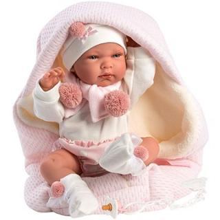 New Born holčička 73862