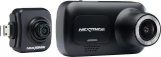 Nextbase 222X Kamera do auta Černá Black