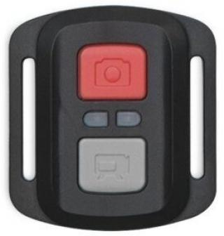 Niceboy Vega X Remote Control Black
