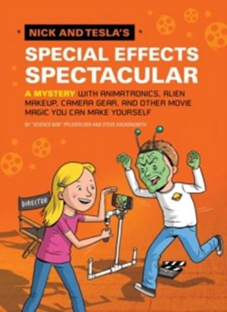 Nick and Tesla´s Special Effects Spectacular