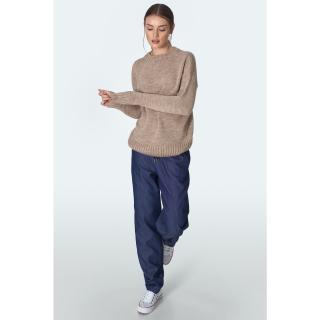 Nife Womans Pants SD50 Jeans dámské Blue 38