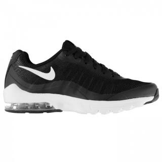 Nike Air Max Invigor Shoe pánské Black 40