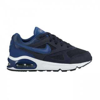 Nike Air Max Ivo Child Boys Trainers Navy C10