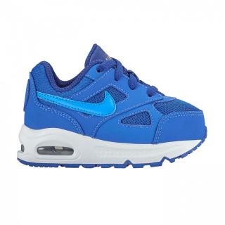 Nike Air Max Ivo Infant Boys Trainers Royal   Other C3 (19)