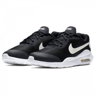 Nike Air Max Oketo Big Kids Shoe Black 35.5