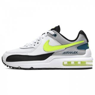 Nike Air Max Wright Trainers Junior Boys Other 35.5