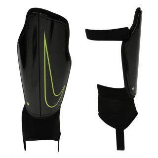 Nike Charge 2.0 Football Shin Guards Unisex Adult No color | Black L