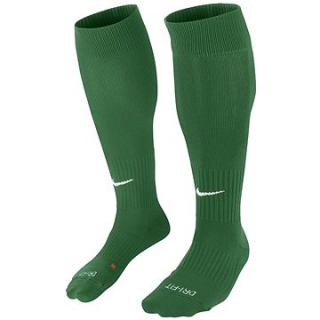 Nike Classic II Team, zelená/bílá, EU 46 - 50