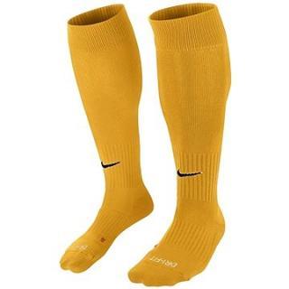 Nike Classic II Team, žlutá/černá