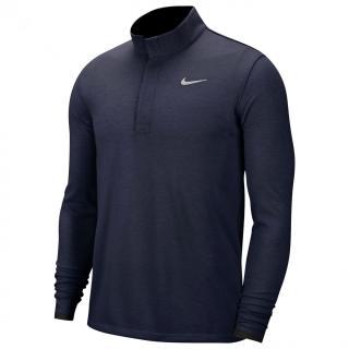 Nike Dri-FIT Victory Mens  half -Zip Golf Top Other L