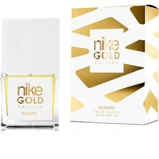NIKE Gold Edition Woman EdT 30 ml