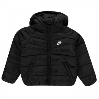 Nike Hooded Jacket Boys pánské Other 12M