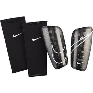 Nike Mercurial Lite černá