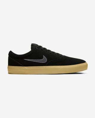 Nike Skatebording Charge Tenisky Černá pánské 45,5