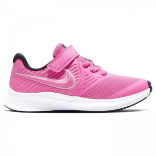 Nike Star Runner Child Girls Trainers Other C10