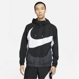 Nike Swoosh Woven Jacket Mens pánské Other S