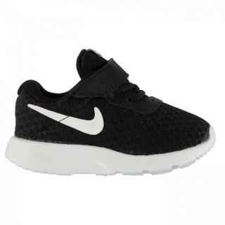 Nike Tanjun Trainer Infant Boys Black C7 (24)