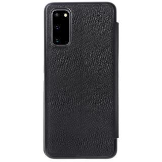 Nillkin Ming flipové pouzdro pro Samsung Galaxy S20 black