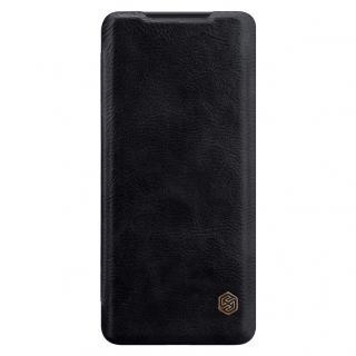 Nillkin Ming flipové pouzdro pro Samsung Galaxy S20 Ultra black