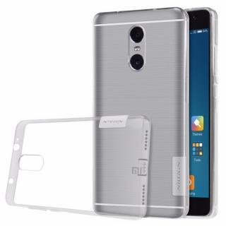 Nillkin Nature silikonové pouzdro pro Xiaomi Redmi Pro, Transparent