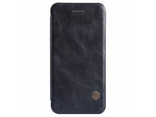 Nillkin Qin Book flipové pouzdro Apple iPhone 7 black