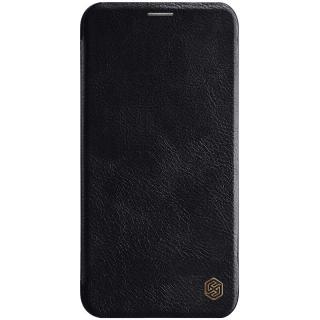 Nillkin Qin flipové pouzdro pro Apple iPhone 11 Pro, black