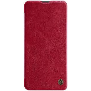 Nillkin Qin flipové pouzdro pro Samsung Galaxy A30 red
