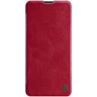 Nillkin Qin flipové pouzdro pro Xiaomi Mi 9T red