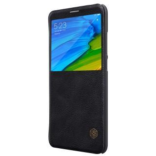 Nillkin Qin S-View flipové pouzdro pro Xiaomi Mi A2, black
