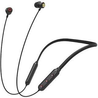 Nillkin Soulmate NeckBand Stereo Wireless Bluetooth Earphone Black