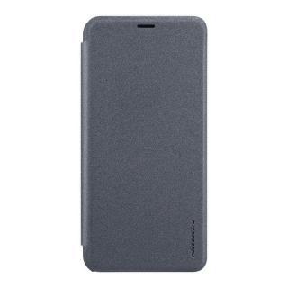 Nillkin Sparkle Folio pouzdro pro Xiaomi Mi9 T, black
