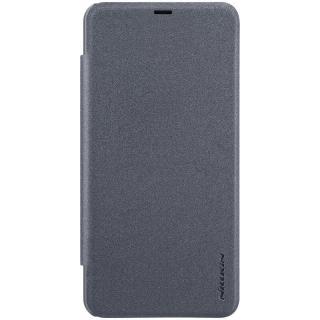 Nillkin Sparkle Folio Pouzdro Xiaomi Pocophone F1, black