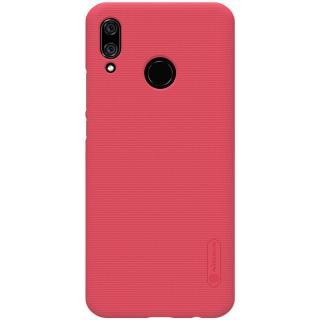 Nillkin Super Frosted kryt Huawei Nova 3i, red