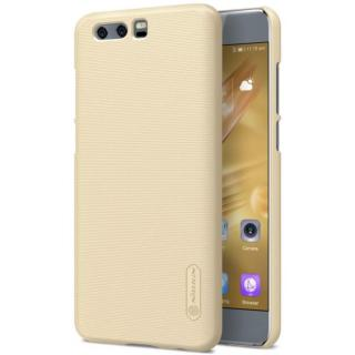 Nillkin Super Frosted kryt pro Samsung Galaxy S10 , gold