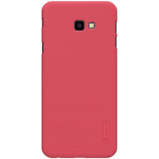 Nillkin Super Frosted kryt Samsung Galaxy J4 Plus, red